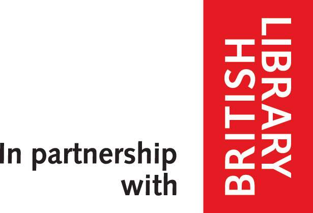 In partnership with British Library