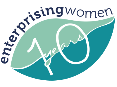10 years of Enterprising Women