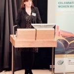 Nicky Morgan MP delivering Keynote speech