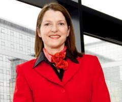 Gill Mowforth