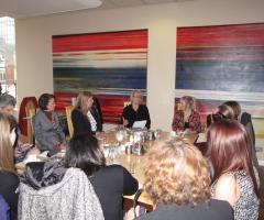 Enterprising Women Liverpool Business Club
